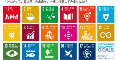 市民向けSDGs講座(4月20日@調布)