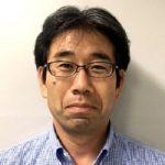 ゲストの久保田氏の写真